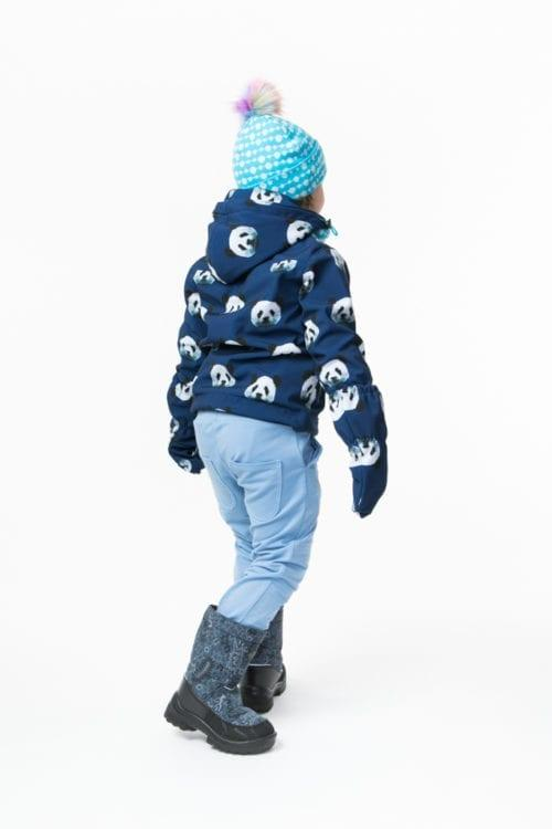 Snowman-takki