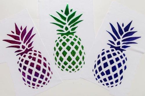 Kimaltava ananas