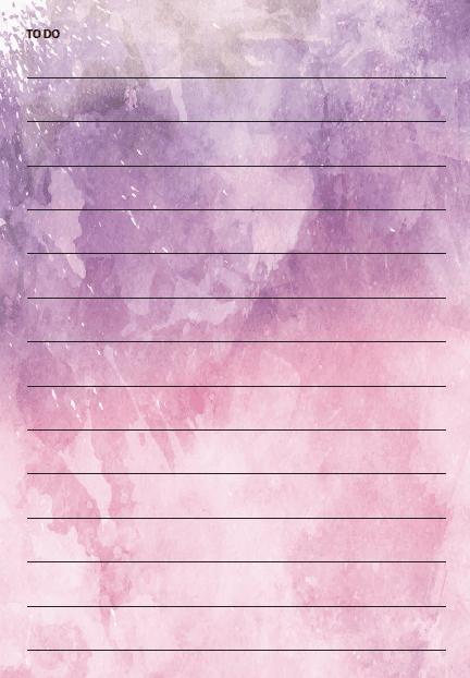Pinkki-liila