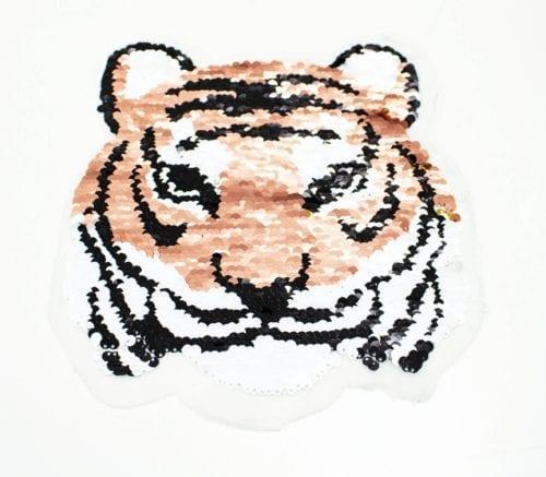 Tiikeri toinen puoli